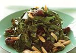 Sauteed Collard Greens with Raisins Recipe