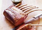 Rack of Lamb with Gremolata Recipe