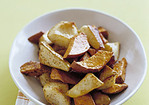 Roasted Pears and Sweet Potatoes Recipe