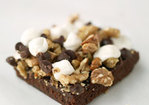 Rocky Road Bars Recipe