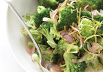 Sauteed Broccoli With Lemon Recipe