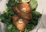 Seared Tuna Steaks with Caper Butter Recipe