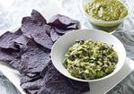 Sinister Salsa: Guacamole with Black Beans Recipe Recipe