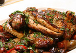 Spicy Sicilian Chicken Recipe