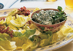 Spinach and Watercress Dip Recipe