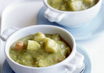 Split Pea and Potato Soup Recipe