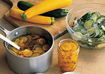 Sweet-and-Spicy Bread-and-Butter Pickles Recipe