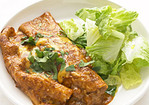 Tex-Mex Beef Enchiladas Recipe