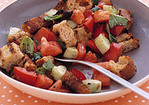 Tomato and Grilled-Bread Salad Recipe