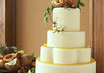 Tropical Wedding Cake Recipe