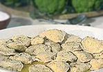 Cabbage Pierogi Recipe