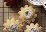 Cream Cheese-Poppy Seed Cakes Recipe