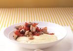 Creamy Polenta Recipe