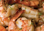 Classic Dry-Fried Pepper and Salt Shrimp Recipe