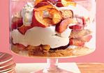 Almond Sponge Cake Recipe