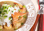 Emeril's Classic Seafood Gumbo Recipe