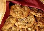 Martha Stewart's Oatmeal Cookies of the Year Recipe