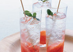 Grapefruit-and-Mint Mojito Recipe