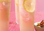 Grapefruit-White Wine Sparkler Recipe