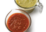 Green or Red Salsa Recipe