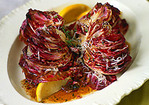 Grilled Radicchio and Fontina Recipe