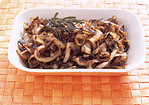 Grilled Rosemary Onions Recipe