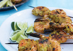Grilled Shrimp Skewer Recipe Recipe
