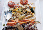 Grilled Vegetables Recipe
