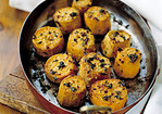 Herb-Roasted Sweet Potatoes Recipe