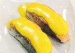 Hollandaise with Mustard and Horseradish Recipe
