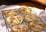 Hot Buttered Pretzels Recipe