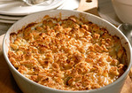 Jerusalem Artichoke Gratin Recipe