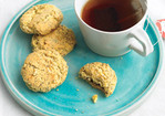 Lemon-Poppy Seed Cookies Recipe