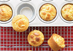 Mini Cornbread Puddings Recipe