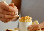 Mini Macaroni and Cheese Recipe