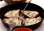 Open-Faced Tuna Nicoise Sandwich Recipe