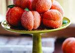 Pesche Con Crema (Peaches with Cream) Recipe