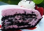 Chocolate Raspberry Cloud Recipe