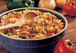 Easy Beef Goulash Recipe