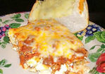 Easy Lasagna I Recipe