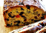 Patricia's Holiday Fruitcake Recipe