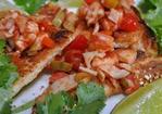 Eric and Debi's Seafood Seviche Recipe