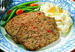 Homestyle Meatloaf Recipe