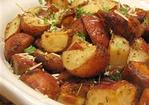 Bada Bing Bada Banged Potatoes Recipe