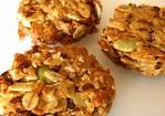 Laura's Tahini Cookies Recipe