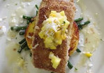 Macadamia Nut Crusted Mahi Mahi Recipe