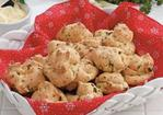 Baked Herb Puffs Recipe