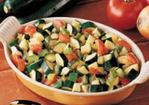 Mom's Vegetable Medley Recipe