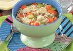 Oodles of Noodles Soup Recipe