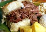 Oven Kalua Pork Recipe